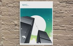 NYC | Galerie F – Gig Posters, Art Prints, Street Art – 2381 N Milwaukee Ave, Chicago, IL 773 819 9200