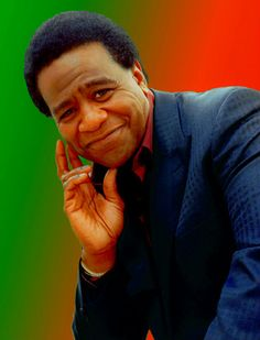 Al Green Albert Al Greene (born April 13 1946) often known as The Reverend Al…