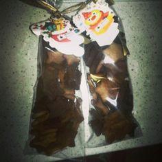 Il nostro regali di #natale: la #ricetta dei #biscotti con noci cioccolato e cannella--> http://youtu.be/vdOIR7nI3w0 #christmas #natale2014 #merrychristmas #recipe #italianfood #instafood #food #italia #italy #tradizione