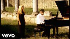 Andrea Bocelli & Marta Sánchez - Vivo por ella