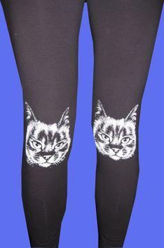 cat kneecaps