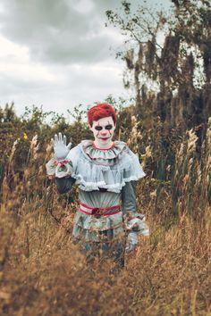 IG: @jaskproductions 📸 Orlando, Florida #it #itclown #halloweenshoot #halloweenphotoshoot #halloweenpics Halloween Photography, Halloween Pictures, Orlando Florida, You're Awesome, Halloween Face Makeup, Photoshoot, Mood, Iphone, Portrait