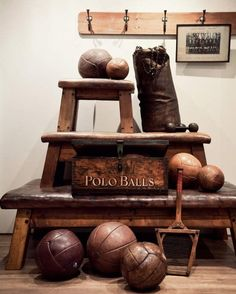 Image Detail For Sports Artifacts