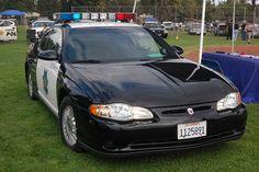 SFPD DODGE
