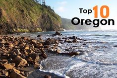 Oregon with kids: Top 10 Things to do with famiiles in Oregon. Trekaroo.com/blog