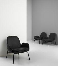 Fauteuils | Sièges | Era | Normann Copenhagen | Simon Legald. Check it out on Architonic
