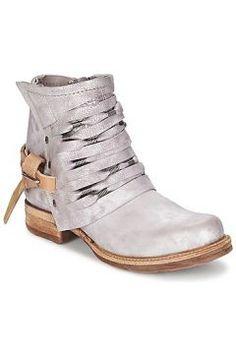 Bootie ayakkabılar Airstep / A.S.98 SAINT #modasto #giyim #moda https://modasto.com/airstep-a-s-98/kadin/br37691ct2