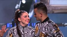 SYTYCD Season 10: Jenna and All-Star Mark (Choreography by Mark Kanemura himself) >> This is what made me love Mark even more. So happy that he's one of Lady Gaga's dancers now.