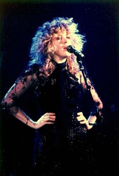 goddess. Love Stevie