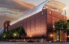 В Вашингтоне откроется самый необычный в мире музей Библии