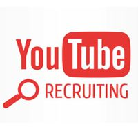 3 Reasons Your Company Should Be Using YouTube For Recruitment [Infographic]