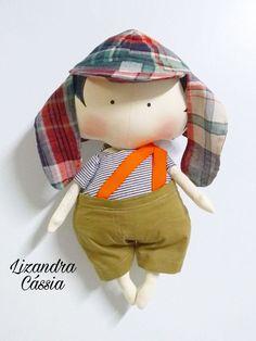 Tilda Toy, Chiffon, Little Doll, Fabric Dolls, Fabric Crafts, Diy And Crafts, Toys, Handmade, Handmade Rag Dolls