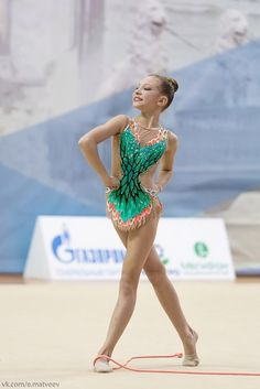 Художественная гимнастика (фото с..
