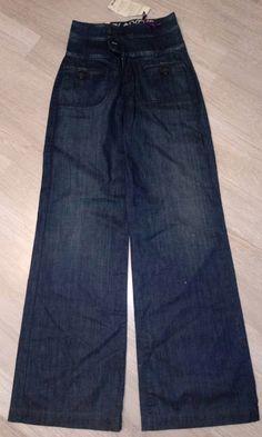 Odzież Używana Wschowa tel 574671215: Spodnie damskie granatowe r.W28 w super stanie,pro... Golf, Pants, Fashion, Tunics, Trouser Pants, Moda, Fashion Styles, Women Pants, Fasion