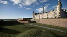 Places we would like to visit: Kronborg Castle