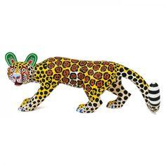 Gil & Miguel Santiago: Jaguar
