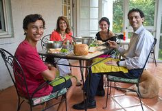 Back to basics: Why family dinners matter