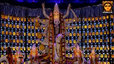 Some Durga Puja pictures from last year Kali Puja, Durga Maa, Buddhists