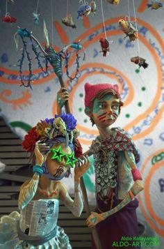 Life at Home cover by Aldo Katayanagi   Cartoon   3D   CGSociety