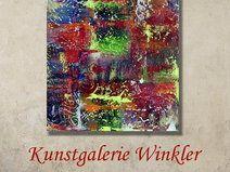 Abstrakte Gemälde Acrylbilder Leinwand Unikat   http://de.dawanda.com/shop/A-Winkler