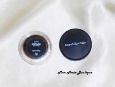 Spiced Fig (rich fig brown) Liner Shadow  by bare minerals   http://www.bonanza.com/listings/198965041
