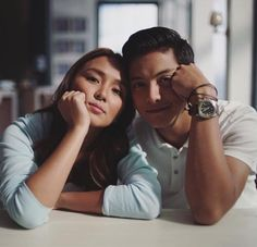 my fave humans of all time  #kathniel