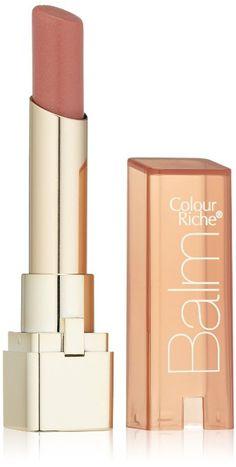 L'Oreal Paris Colour Riche Lip Balm, Caramel Comfort, 0.10 Ounces | WOMAN SHOP
