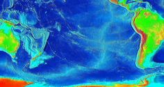 Heat from earths core could be underlying force in plate tectonics #Geology #GeologyPage