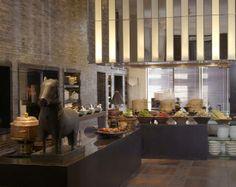 The Setai: Restaurant - Open Kitchen. Rate: Report as inappropriate. Restaurant - Open Kitchen (Jan 2014)