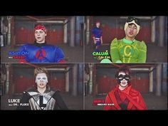 5 Seconds of Summer - Don't Stop (The Lost Tapes) - YouTube !!!THIS IS ONE OF THE FUNNIEST VIDEO'S I HAVE SEEN IN A LONG TIME!!!