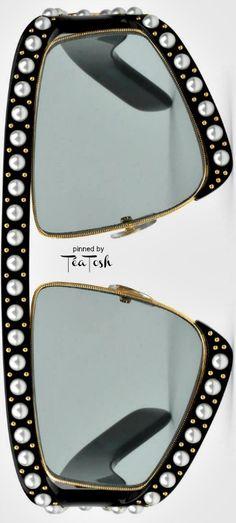 ❇Téa Tosh❇ GUCCI Óculos Da Moda, Óculos Feminino, Oculos De Sol, 3d6e43600a