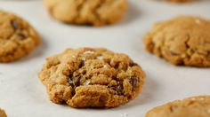 The best Chocolate Chip Cookie recipe ever. Seriously. It's outstanding.