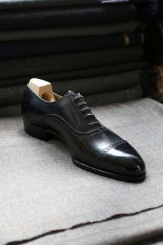 Saint Crispin's ... Shoes that have the ....  Oomph Factor