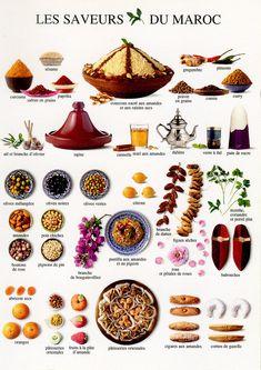 Les saveurs du Maroc / The Taste of Morocco (Nouvelles Images, France)   Flickr - Photo Sharing!