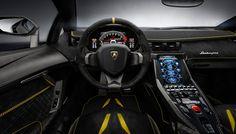 For Ferruccio Lamborghini's 100th birthday, the Italian bull created its most shocking supercar yet…