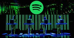 Spotify Buys Beats' Analytics Provider SeedScientific