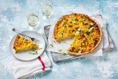 Als de rapen gaar zijn, is deze hartige taart dat ook: smullen maar - Recept - Allerhande