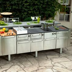 prefab outdoor kitchen do it yourself outdoor modulare küche dies ist die neueste informationen auf prefab modular kitchen kits home stuff pinterest