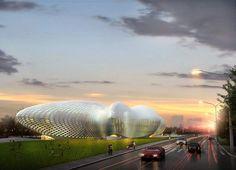 Collider Activity Centre   GAP Architects