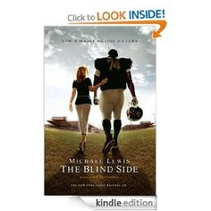 """Definitely different than the movie but a decent read. Don't read if you loved the Hollywood of the movie. This lacks some of the """"feel good"""" scenes.  Lots of football stuff and plot is secondary."""