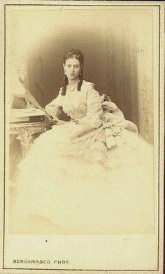 Tsarina Marie Feodorovna