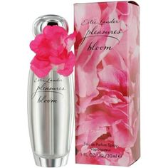Estee Lauder Pleasures Bloom Women Edp Spray, 1 Ounce by Estee Lauder. $27.20. Fragrance Family: Fruity - Floral. Fragrance Notes: Grapefruit, Raspberry, Lychee, Violet Flower, Pink Peony, Rose, Jasmine, Green Lily, Musk, Patchouli, Creamy Vanilla. Pleasures Bloom by Estee Lauder Perfume for Women An aromatic fusion of carefree fruits and contemporary florals, this inspiring scent is a re transformation of Estee Lauder's first Pleasures fragrance a best seller, launched in 1995...