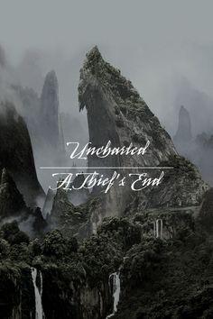 uncharted | Tumblr
