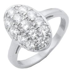#Twilight Oval E-Ring #Bella Swan (This is the actual ring from the movie!)