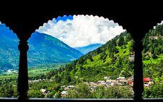 Nature's Window by Nishith Jayaram on 500px
