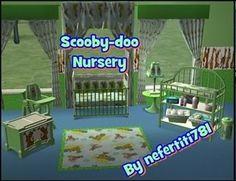 Scooby Doo Nursery Http://www.simmersgarden.com/t35