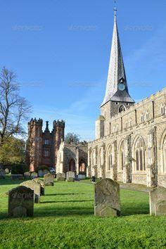 Church at Shadoxhurst, Kent, England | Plans for visit ...