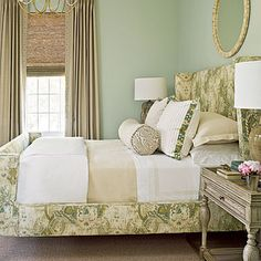 2012 | Rosemary Beach | Guest Bedroom | Designer: Urban Grace Interiors