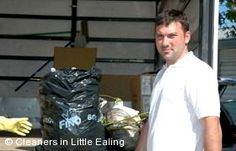 Rubbish Removals in Little Ealing