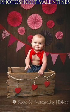 ideas for baby first valentines day pictures great gifts Valentine Mini Session, Valentine Picture, Valentines Day Baby, Valentines Day Pictures, Funny Valentine, Holiday Pictures, Holiday Photography, Photography Props, Birthday Photography